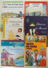 Vasco da Gama- Caminho marôimo para a Índia