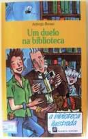Um duelo na Biblioteca