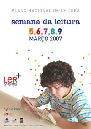 Semana da Leitura-PNL