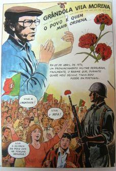 Imagem de A Revolução da Liberdade