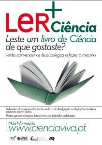 ler+ciencia-cartaz