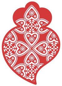 Quadras populares para o dia de S. Valentim