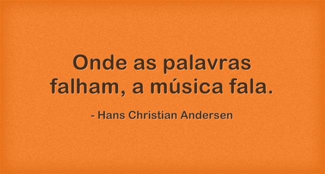Hoje é o Dia Mundial da Música