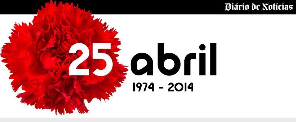 Os 40 anos do 25 de Abril nos media (2/6)